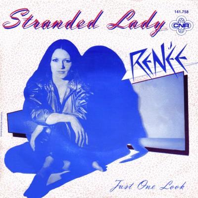 Stranded Lady